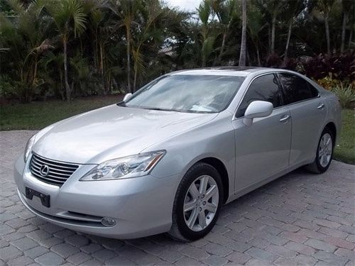 2007 Lexus ES 350 ES350 Serivce Repair Manual and Electrical Wiring Diagram Download