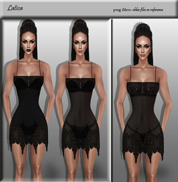 Latica dress
