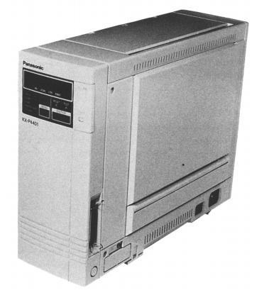Panasonic KX-P4401 Page Printer Service Repair Manual