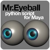 Mr.Eyeball