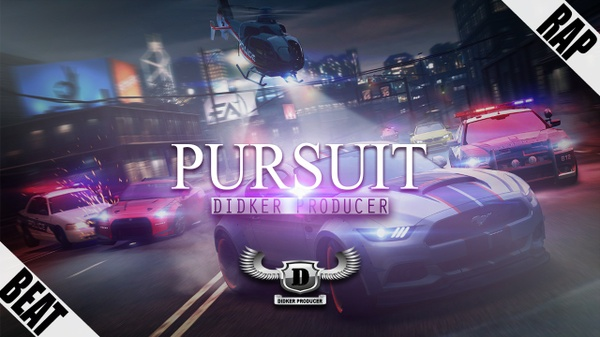 ''Pursuit''