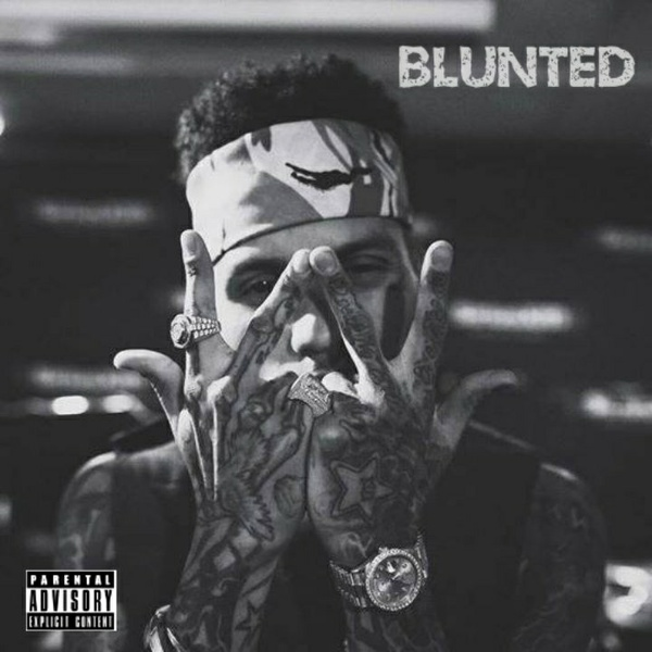 Blunted - Trap Rap Maejor Ali x Kid Ink Type Beat Instrumental
