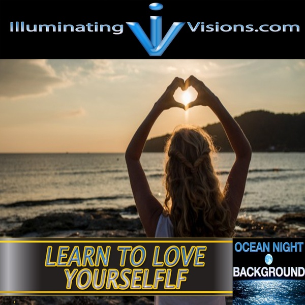 Learn to Love Yourself Subliminal Empowering MP3