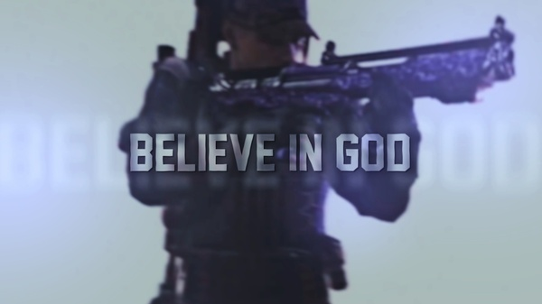BELIEVE IN GOD  Project Files