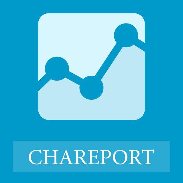 Chareport Magento Extension