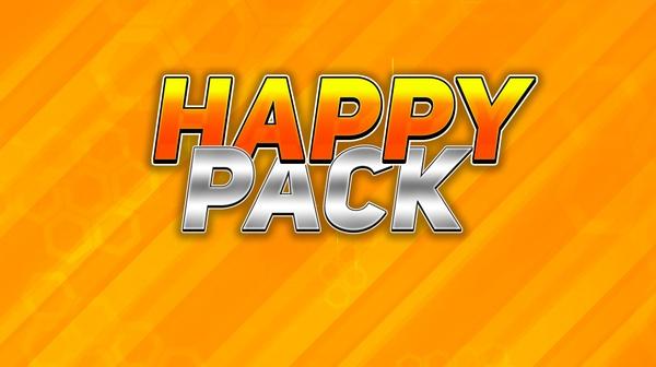 Happy Pack