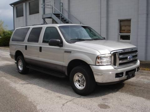 Ford Excursion 2000 to 2006 Factory Service Workshop Repair Manual