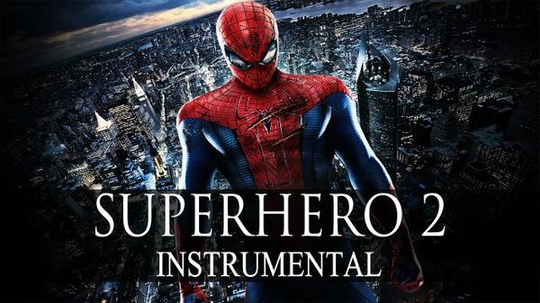 ''Superhero 2''