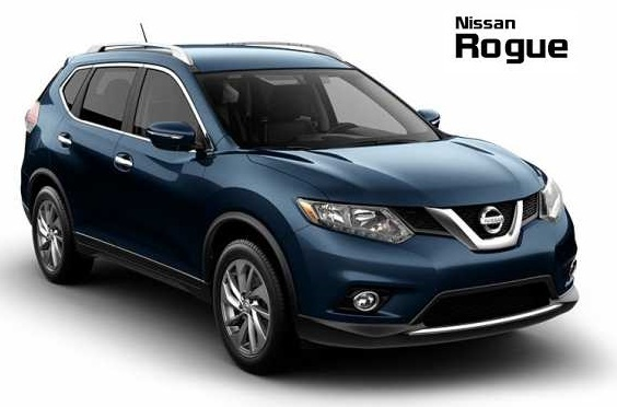 NISSAN ROGUE 2016 FACTORY SERVICE MANUAL