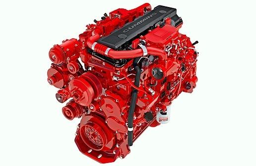 Cummins ISX11.9 CM2250 Engine Service Repair Manual