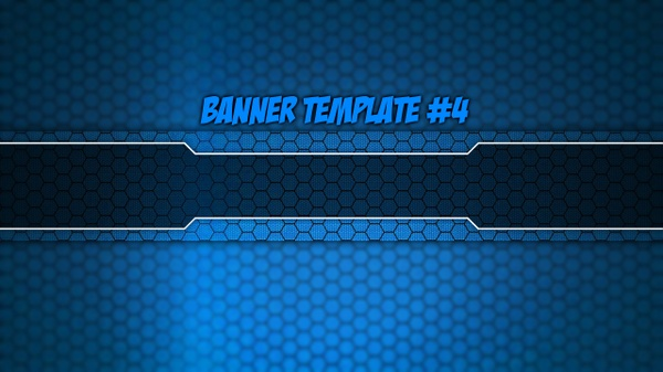 Banner Template #4