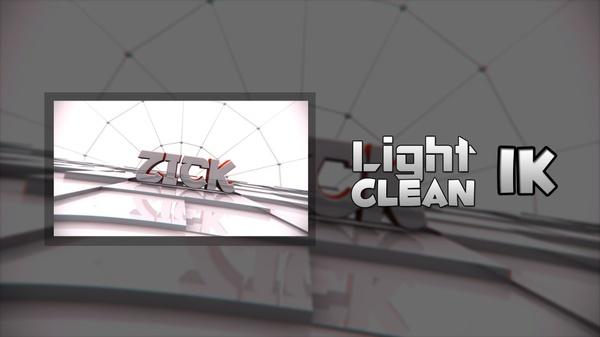 ZickDepFX LightClean1K (insp. Blecawty)