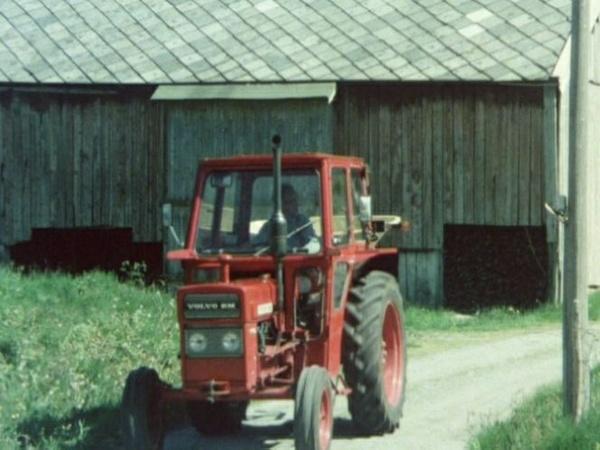 Volvo BM T430 - verkstadshandbok - 228 sidor - svenska