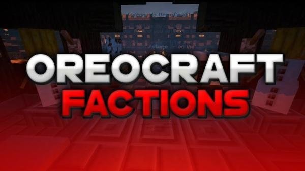 OreoCraft's Files [Factions Setup]