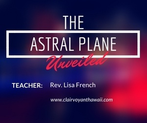 The Astral Plane Unveiled