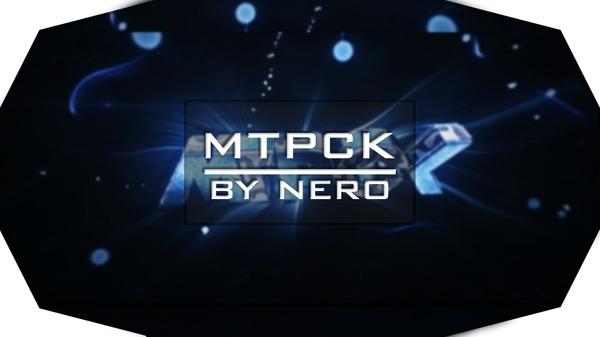 Nero's Matpack V1 - 60+ Materials