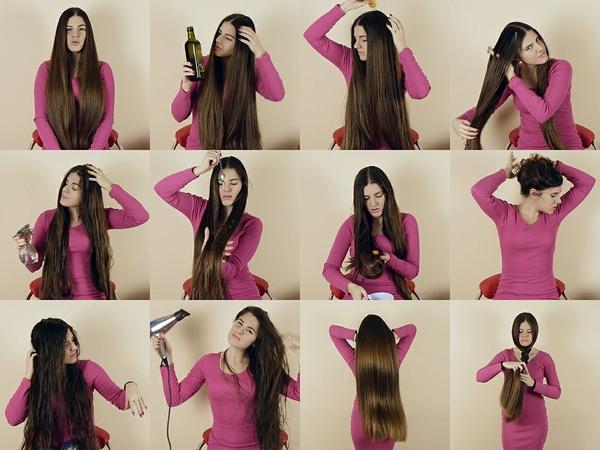Suzana 10 Hair Mask