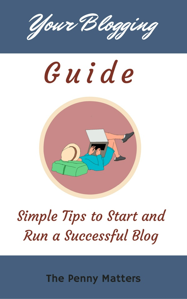 Your Blogging Guide