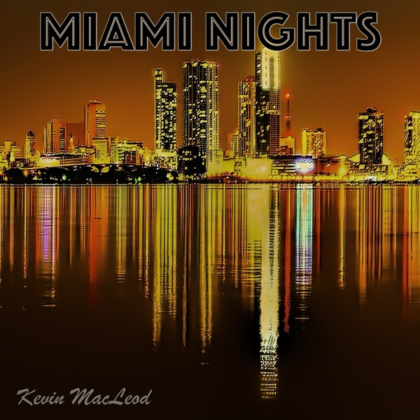 Miami Nights - Main Theme
