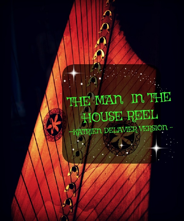 147-THE MAN IN THE HOUSE REEL PACK - KATRIEN DELAVIER VERSION -
