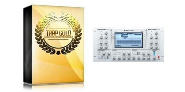 Trap Gold Nexus Expansion