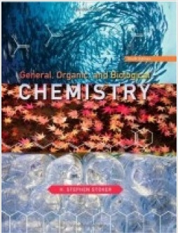 General, Organic, and Biological Chemistry 6th Edition ( PDF , Instant download )