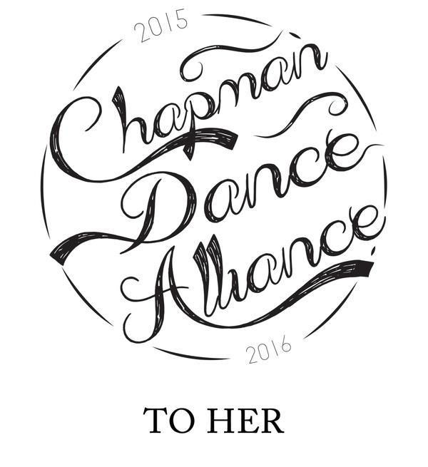 Chapman CDA 2015 - To Her