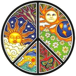 Cosmic Peace & Unity