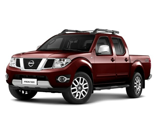 Nissan Frontier 2014 Repair Manual