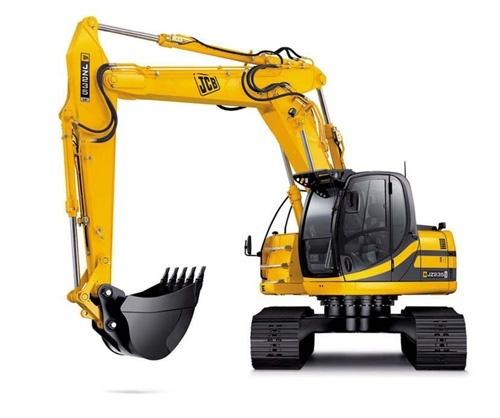JCB JZ235 JZ255 TIER III AUTO Tracked Excavator Service Repair Manual Download