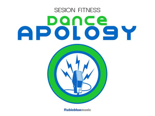 "Sesión Fitness ""DANCE APOLOGY"""