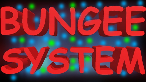 BUNGEESYSTEM + RANG-SYSTEM OPEN SOURCE! | ORIGINAL BY WELOVESPIGOTPLUGINS