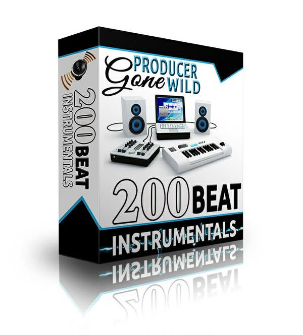 200 Beats For One Low Price