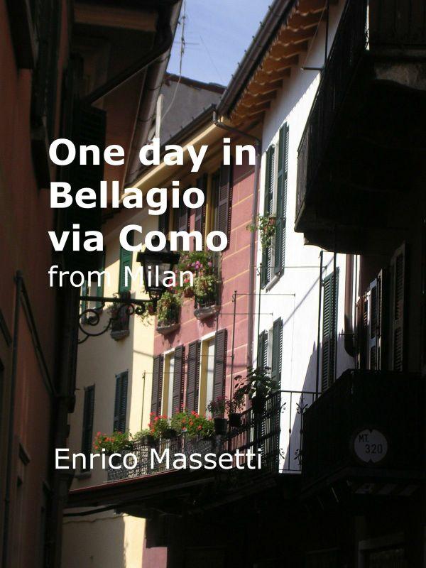 On Day in Bellagio via Como epub