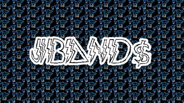 JBAND$ DRUM KIT 2.0
