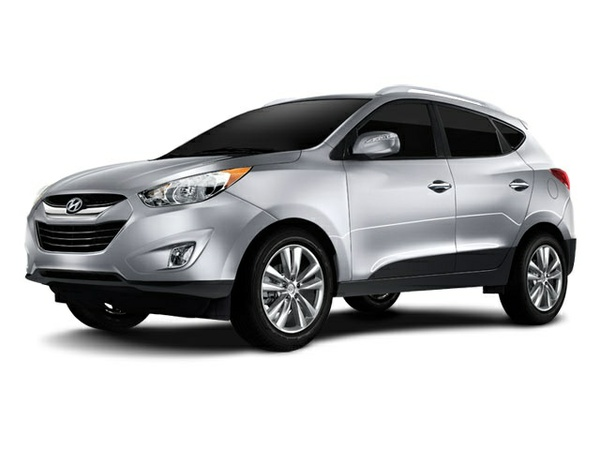 2011 Hyundai Tucson Repair and Service manual