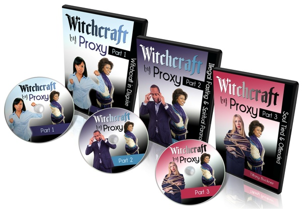 Witchcraft by Proxy (Parts 1, 2 & 3)