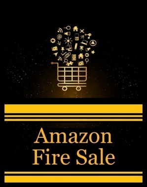 Amazon Fire Sale