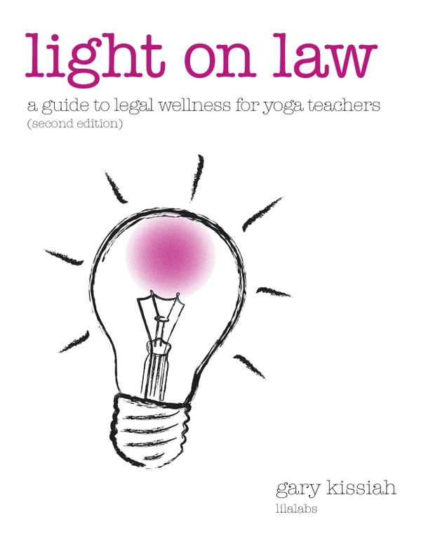 Light on Law For Teachers
