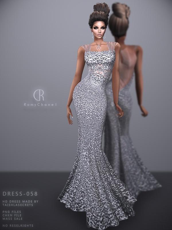 RC-DRESS-058