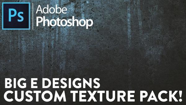 Big E Custom Texture Pack