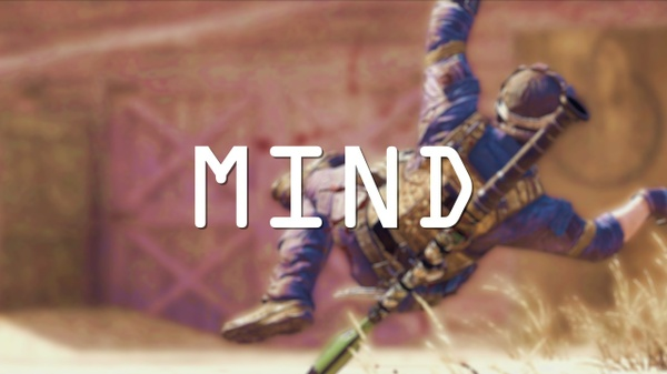 Mind - Project File