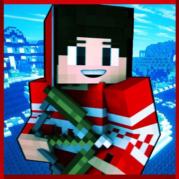 Minecraft Advanced Profile Picture