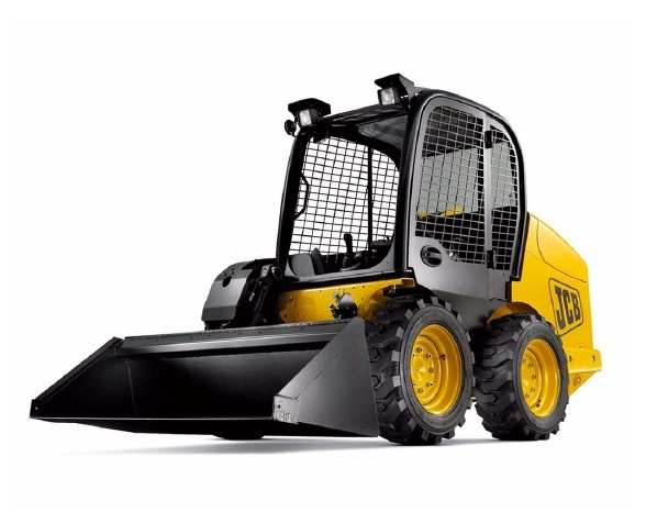 JCB 190, 190HF, 1110, 1110HF, 190T, 190THF, 1110T, 1110THF Skid Steer Loader Service Repair Manual