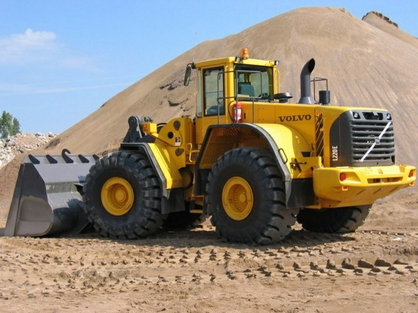 VOLVO L220E WHEEL LOADER SERVICE REPAIR MANUAL - DOWNLOAD