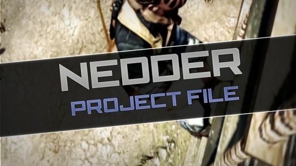 Nedder Project File