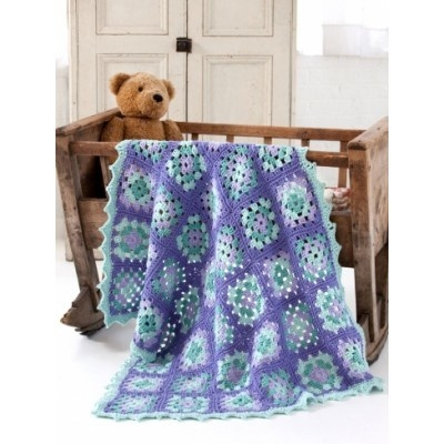 Lullaby Blanket