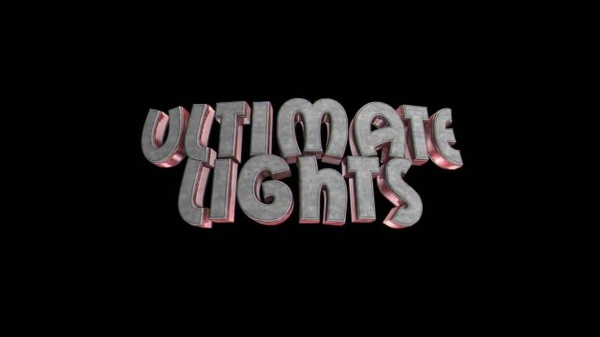 Ultimate Lights David F