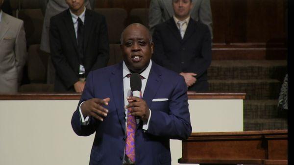 Pastor Sam Emory 7-27-14 am MP3