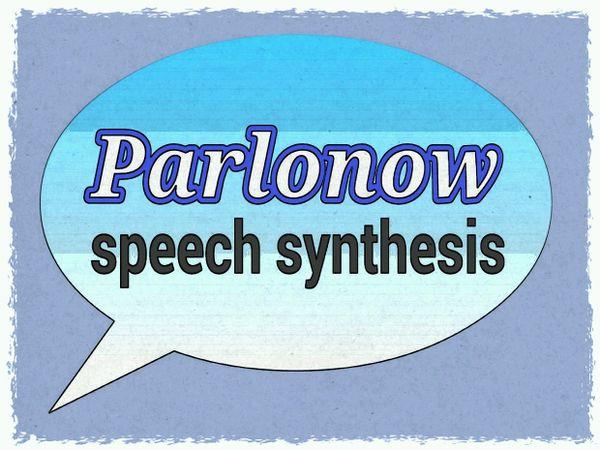 Parlonow